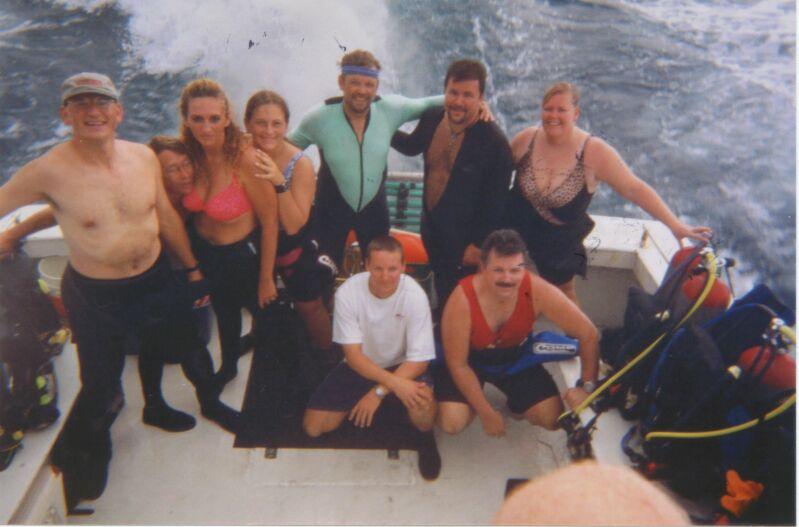 DUDC Divers