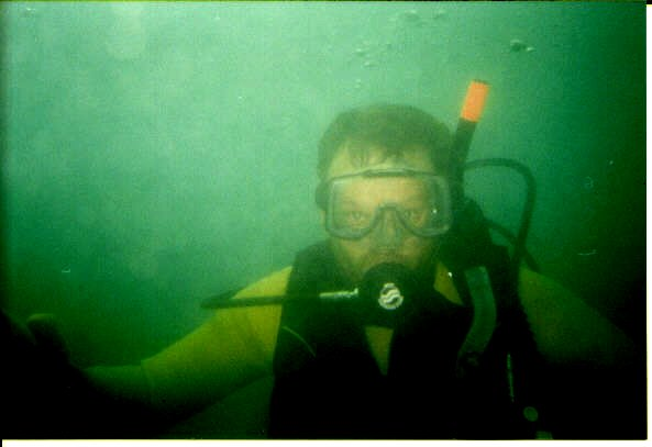 Irishman, 10', Sebastian Beach Dive