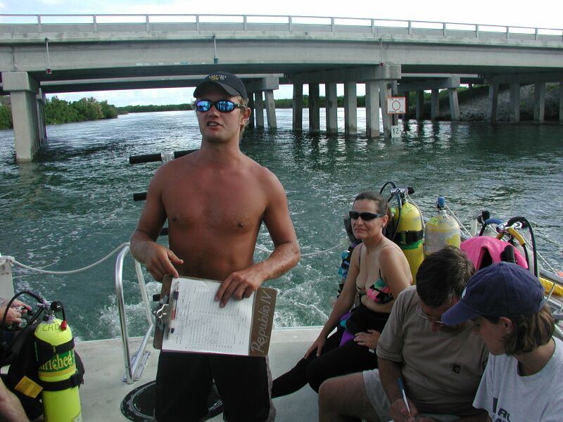 Key Largo / Down Under Dive Club