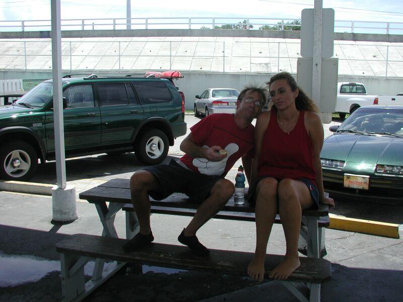Key Largo / Down Under Dive Club