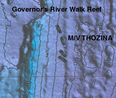 lidar 3 gov reef