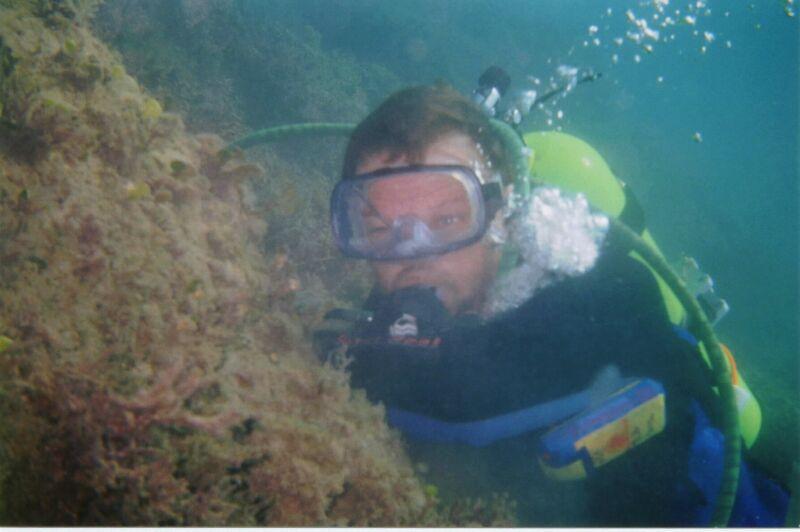 Underwater Pics'