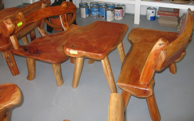 T G Woodcraft Handcrafted Philippine Wood Products