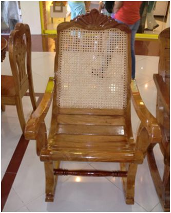 All Rocking Chairs Will For 682 Each